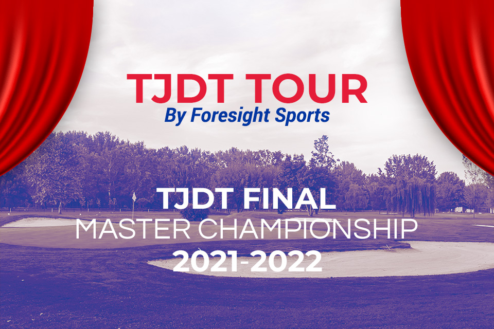 To change the schedule of TJDT FINAL MASTER CHAMPIONSHIP 2021-2022